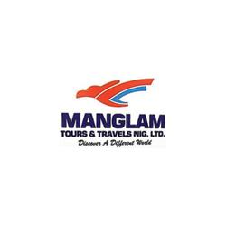 Manglam Tours & Travels Logo