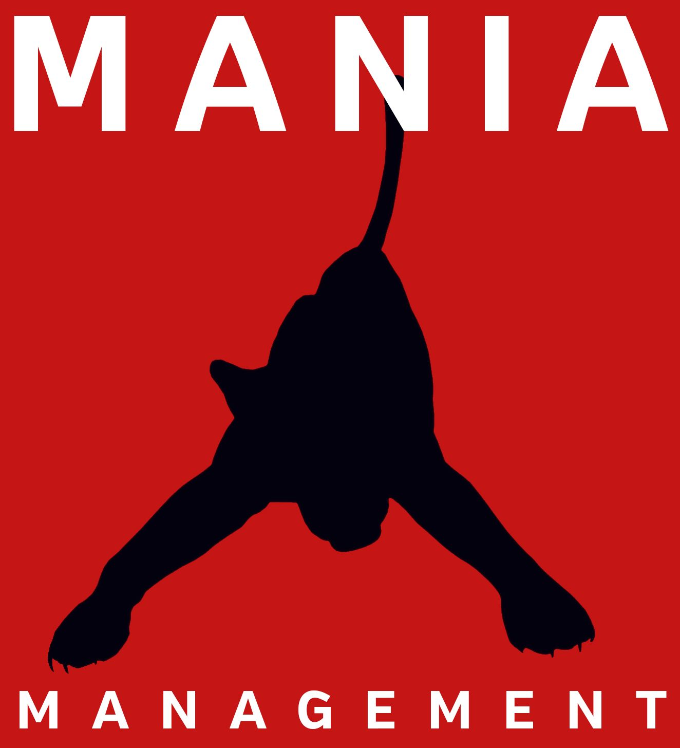 maniamanagement Logo