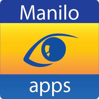 Manilo Apps Logo
