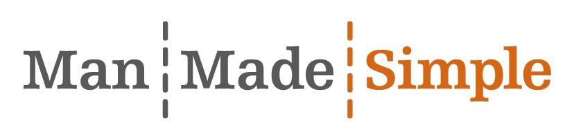 Man Made Simple Logo
