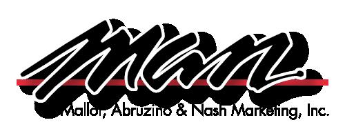 MAN Marketing Logo