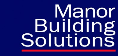 Manor Building Solutions Logo