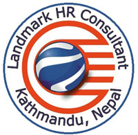 Manpower Supply From Nepal Logo