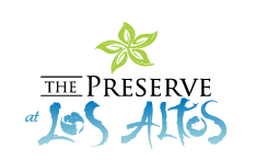 The Preserve at Los Altos Logo