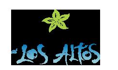 The Preserve at Los Altos Logo