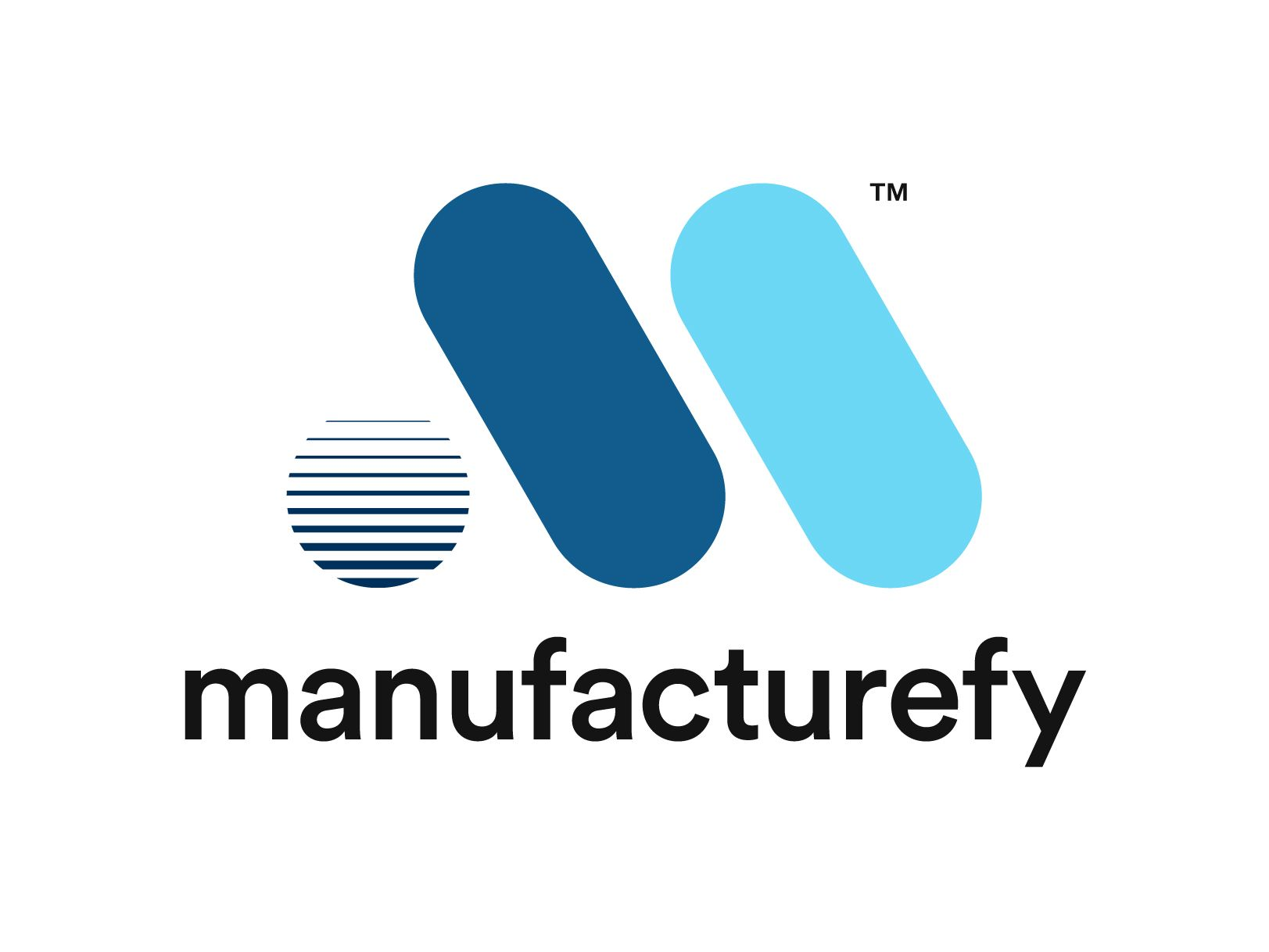 Manufacturefy Logo
