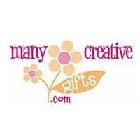 Many Creative Gifts Logo