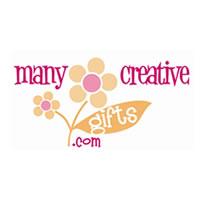 Many Creative Gifts Logo