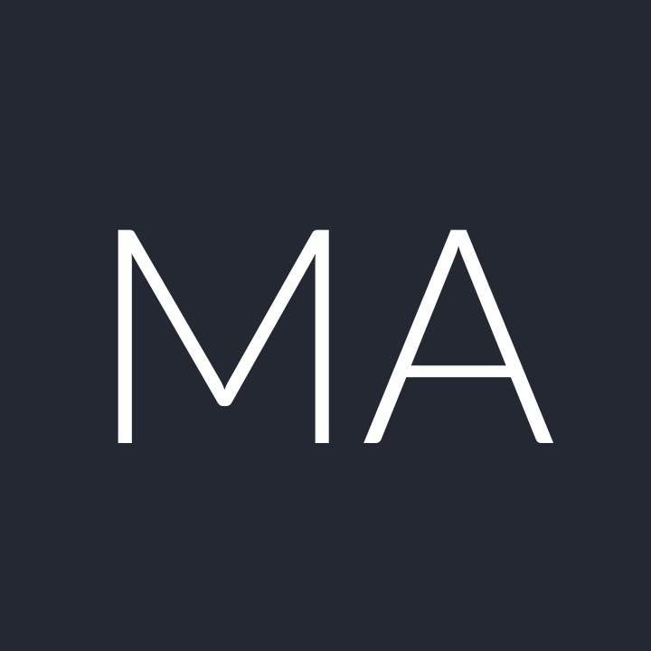 maonrails Logo