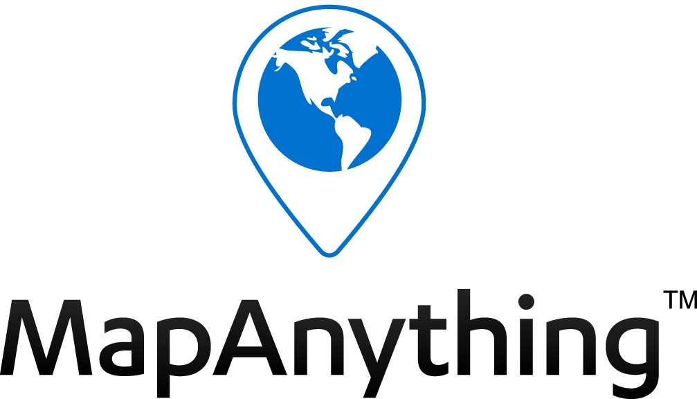 MapAnything, Inc. Logo