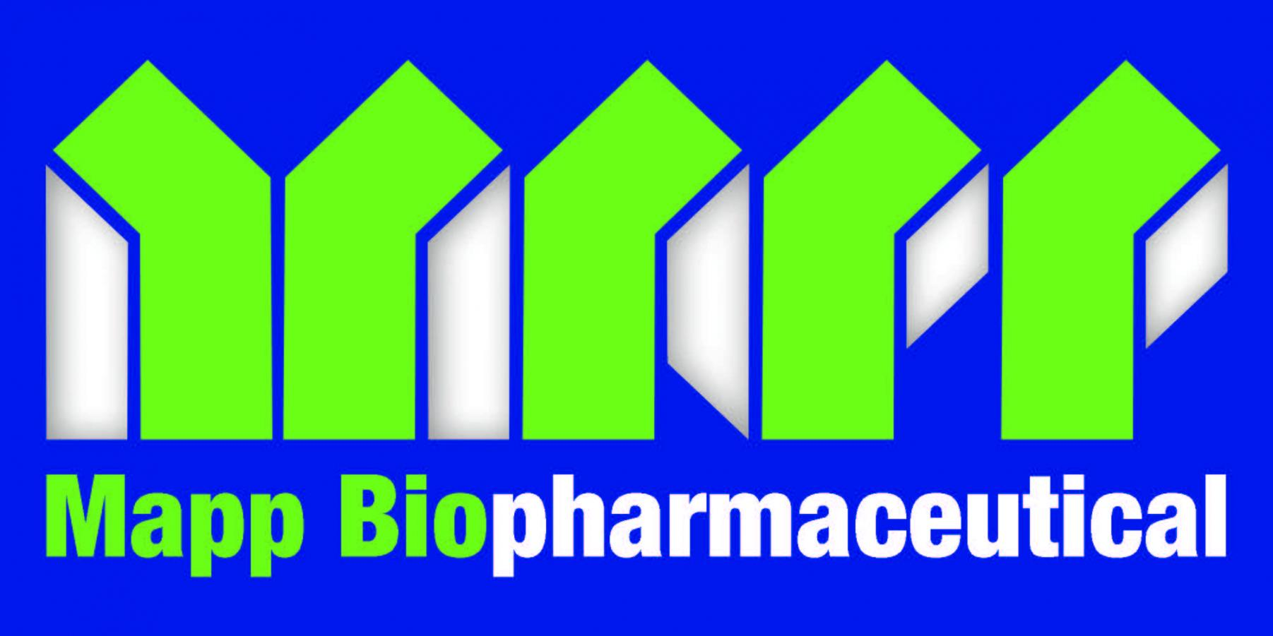 Mapp Biopharmaceutical, Inc. Logo