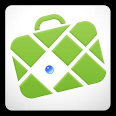 MapsWithMe Logo