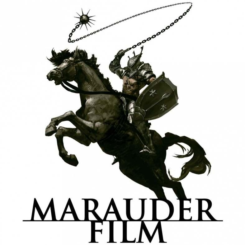 Marauder Film Logo
