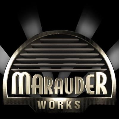marauderworks Logo