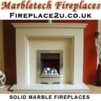 marble-fireplaces Logo