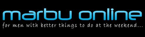 MarbuOnline.com Logo