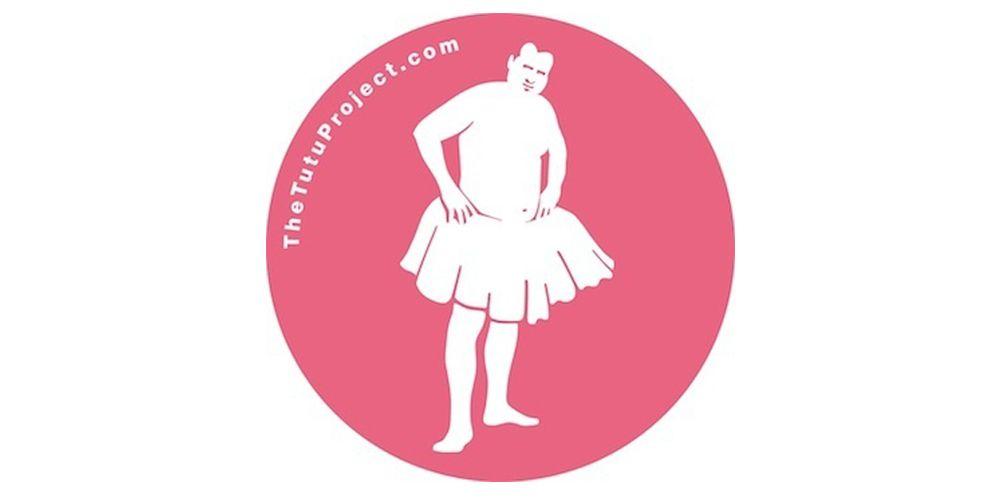 The Tutu Project Logo