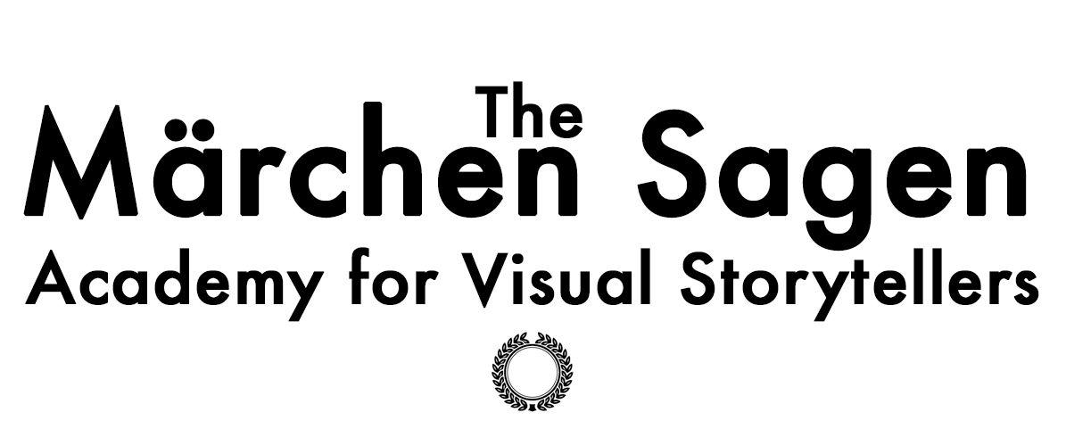 The Märchen Sagen Academy Logo