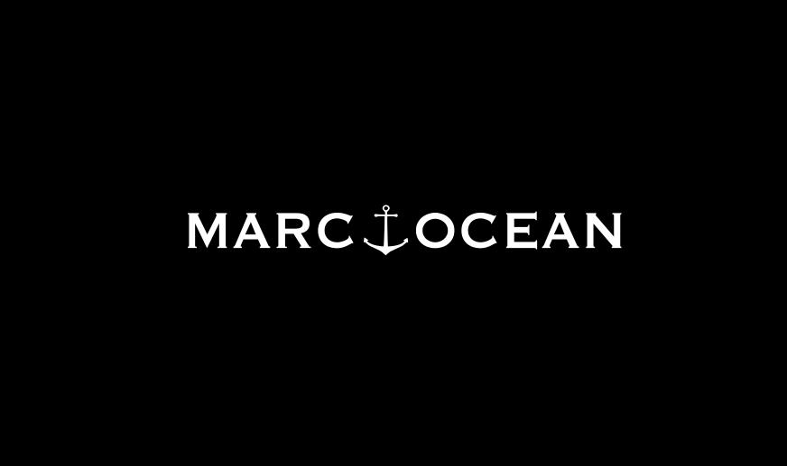 MARC OCEAN Logo