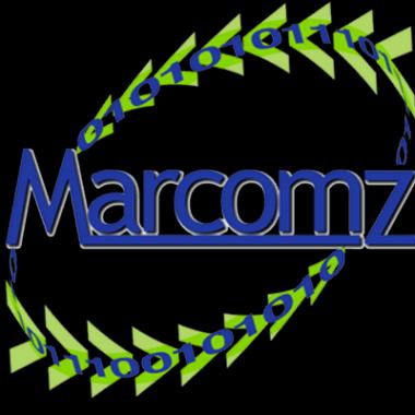 Marcomz Networks Ltd Logo