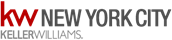 Keller Williams New York City Logo