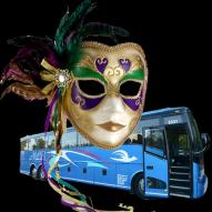 Mardigras-Bus Logo