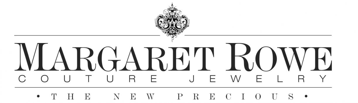 Margaret Rowe Couture Jewelry Logo