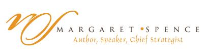 margaretspence Logo