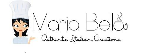 Maria Bellas Biscotti Logo