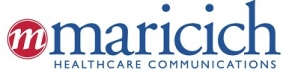 Maricich Healthcare Communications Logo
