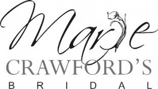 Marie Crawford's Bridal Logo