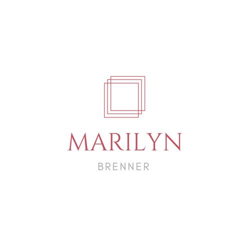 Marillyn Brenner, Inc. Logo
