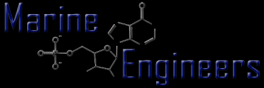 Marine Engineers Logo