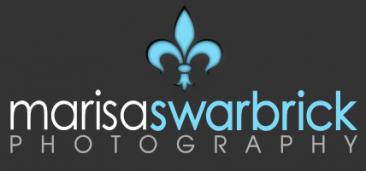 Marisa Swarbrick Photography Logo
