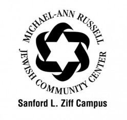 Michael-Ann Russell Jewish Community Center Logo