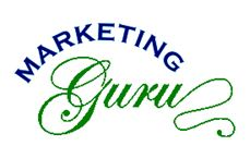 Fran Piggott - The Marketing Guru - Durban Logo