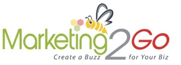 Marketing 2 Go Logo