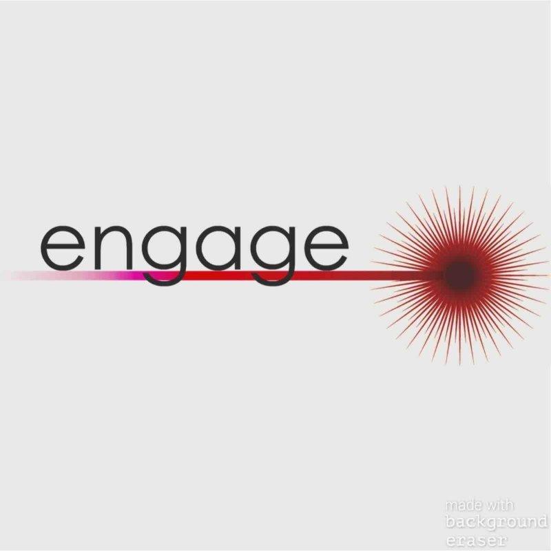 Michael Shabkie - Engage911 Logo