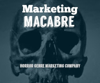 Marketing Macabre Logo