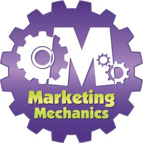 marketingmechanics Logo