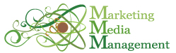 Marketing Media Management Logo