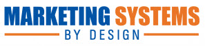 Marketing Systems By Design Logo