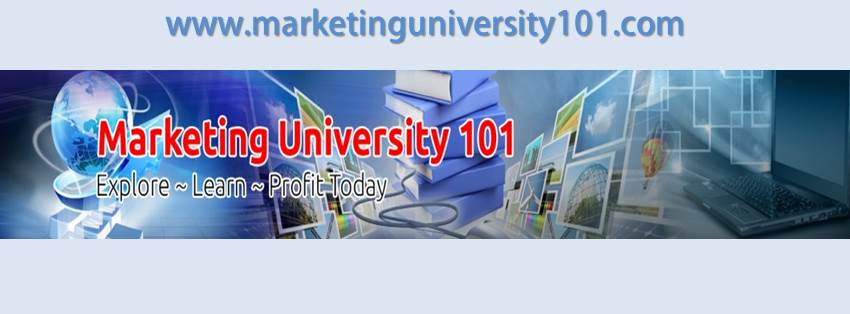 marketingu101 Logo