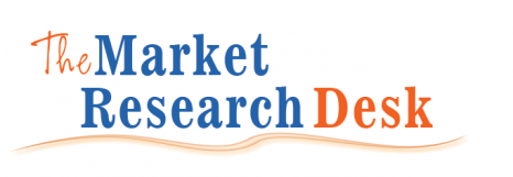 The Market Research Desk Logo