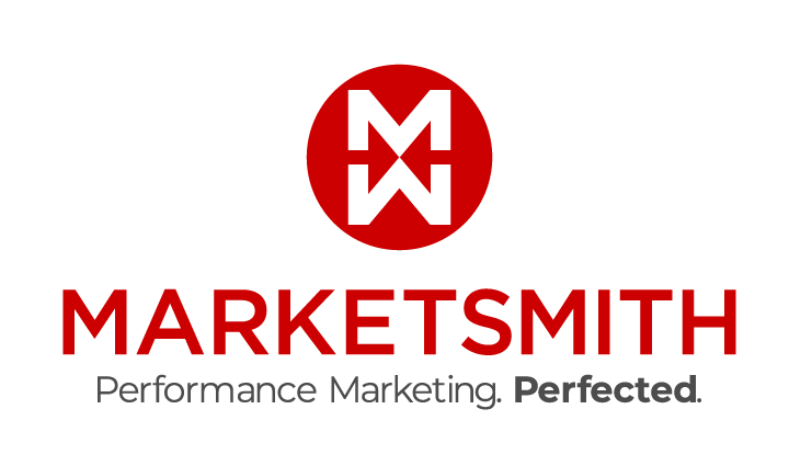 Marketsmith, Inc. Logo
