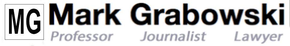 Mark Grabowski Logo