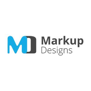 markupdesigns Logo