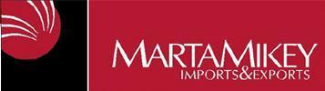 Marta Mikey - Imports & Exports Logo