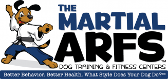 The Martial ARFS Logo