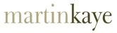 martinkaye Logo